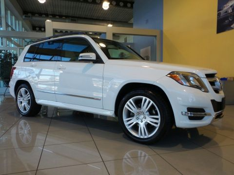 Certified Pre-Owned 2015 Mercedes-Benz GLK GLK350 AWD 4MATIC®