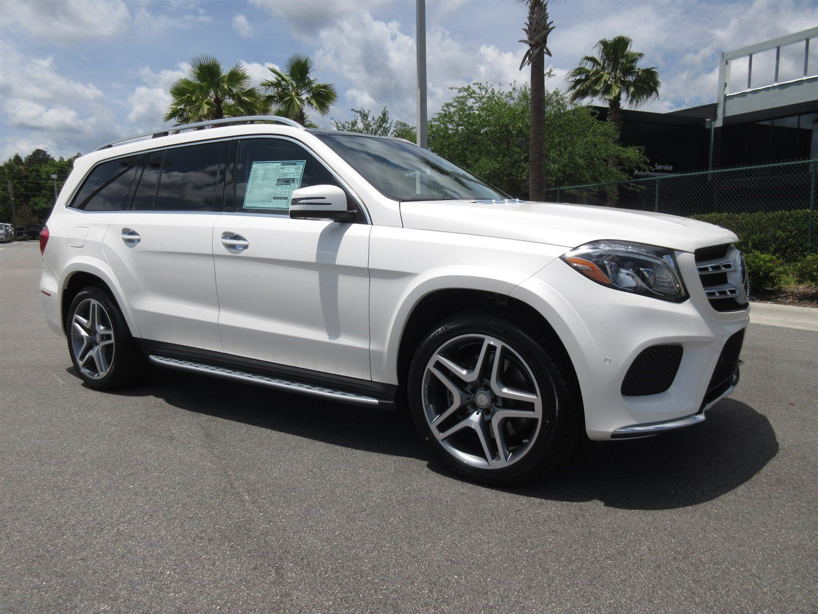 new 2017 mercedes benz gls gls550 4matic sport utility in On 2017 mercedes benz gls550 4matic