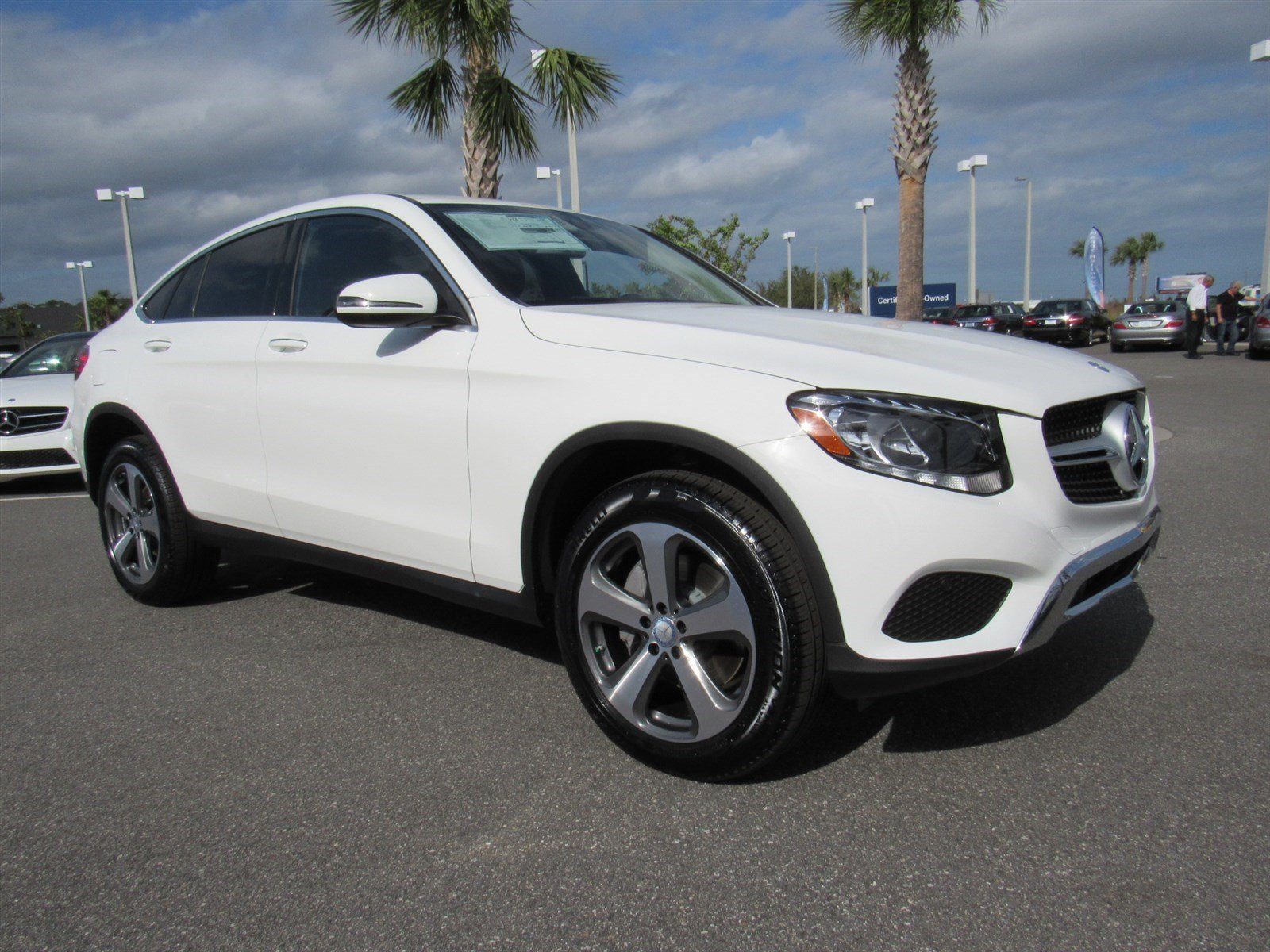 new 2017 mercedes benz glc glc300 4matic sport utility in