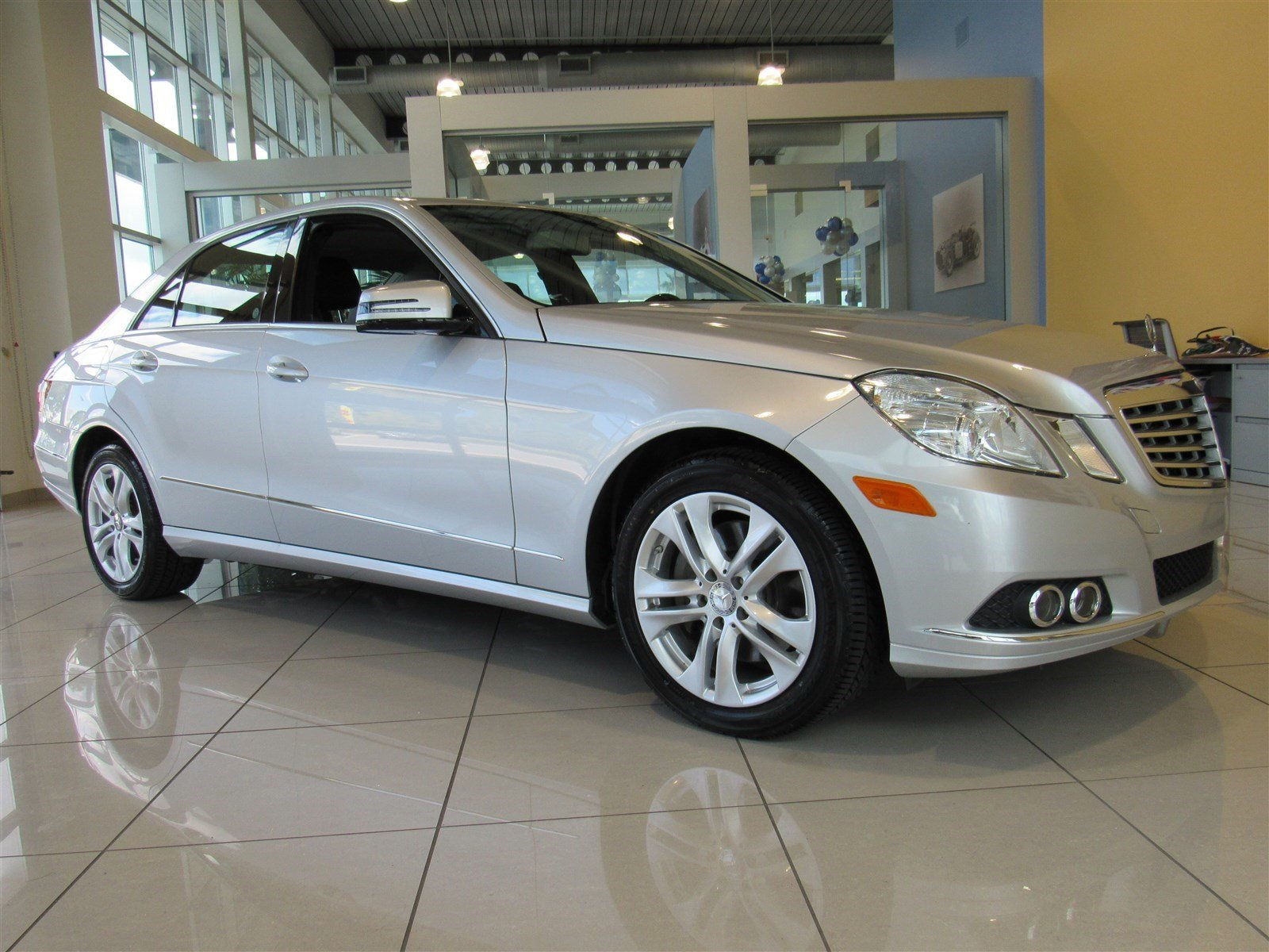 Pre owned 2011 mercedes benz e class e350 sport 4dr car in for Mercedes benz buckhead preowned
